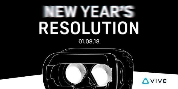 HTC Vive VR with higher resolution coming in 2018?: HTC Vive VR with higher resolution coming in 2018?:…