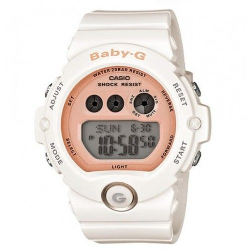 2013 New Women's Sports Watches Baby-G BG-6902-4 Summer Watch For Girl -commodityocean.com