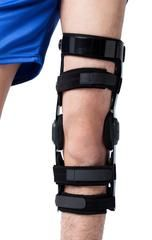 Functional ACL Knee Brace - XL / Left