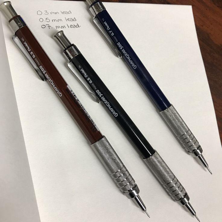 93 best Cool mechanical pencil's/pens images on Pinterest ...