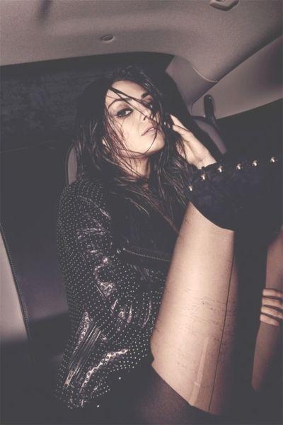 Mila Kunis                                                                                                                                                     More