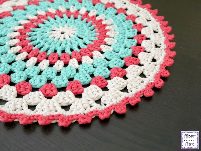 136 besten things I want to crochet Bilder auf Pinterest | Teppiche ...