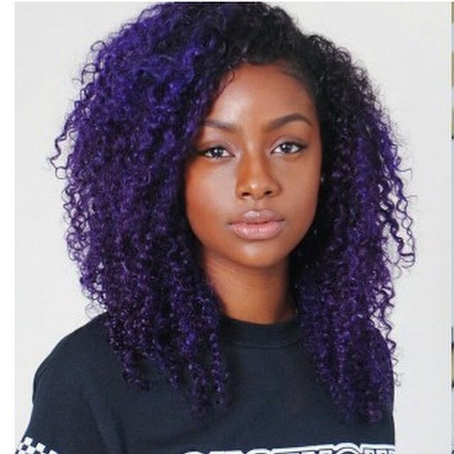 Top Hair Color Trends for Natural Hair in 2014 Read the article here - http://www.blackhairinformation.com/hair-color-2/top-hair-color-trends-natural-hair-2014/ #haircolor #color #trends