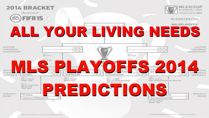 Johno takes a stab at predictions for the MLS Playoffs 2014. Though the FC Dallas and Vancouver game has ended with FC Dallas winning Johno continues to select all of the winning teams for the whole playoffs right up to the finals. Listen as he details the New York Red Bulls game tonight against Sporting Kansas City and then goes on to say who will make it all the way to the final. Will it be Real Salt Lake? Will it be New England Revolution? Listen and comment. Is he right or is he wrong...