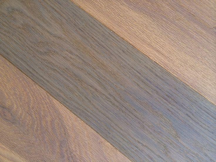 Oak Molto Vulcano | Brushed White Oil