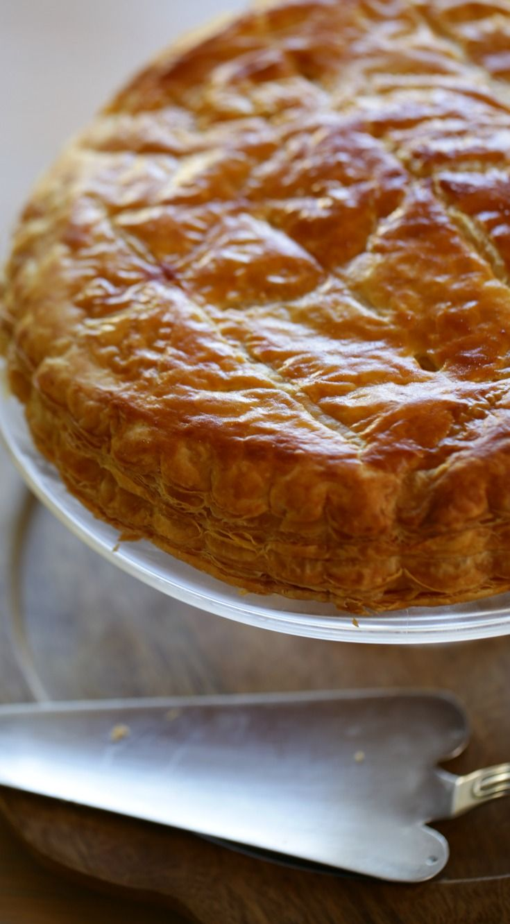 19 best images about galette des rois on pinterest almonds twelfth night and pastries - Galette des rois image ...