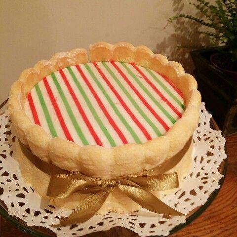 # Charlotte #cake