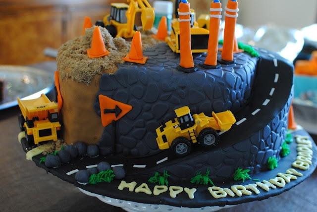 Birthday Cakes Boy