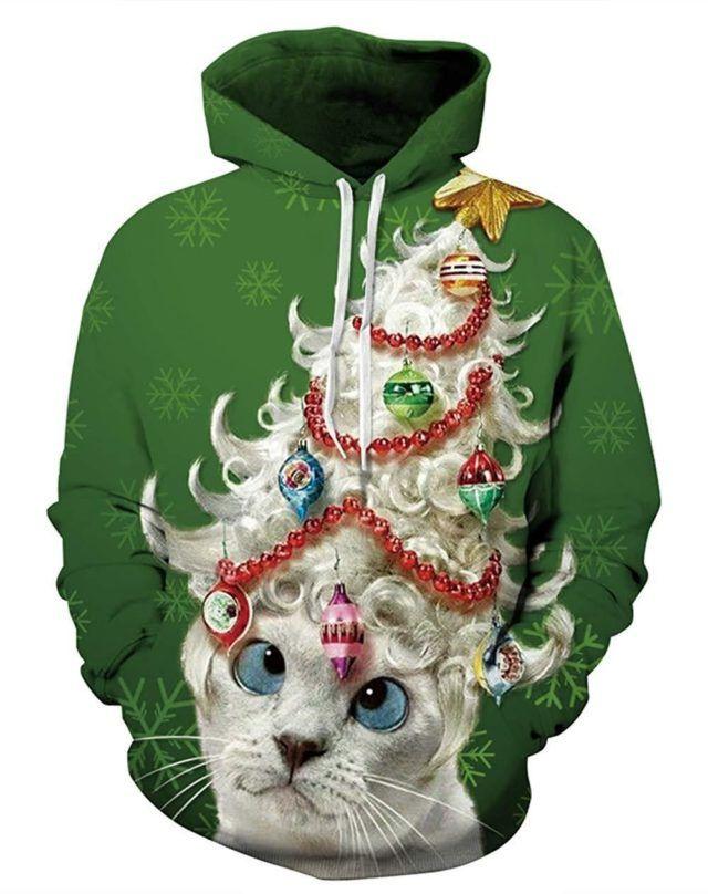 Pin On Christmas Sweater 2020
