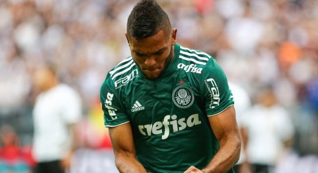 4fa66347e4 Borja! Corinthians 0 x 1 Palmeiras