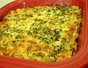 Au Gratin Cabbage Recipe - Food.com - 288313