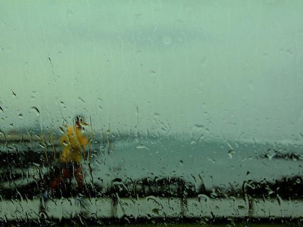 Não deixe a chuva atrapalhar seu treino! Com alguns cuidados extras, é possível cumprir a planilha mesmo nos dias chuvosos