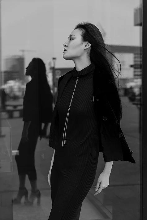 #fashion #photography   Model: Hyeran @majormodels   Ph/MakeUp/Styling: Serena Pirredda    www.serenapirredda.com