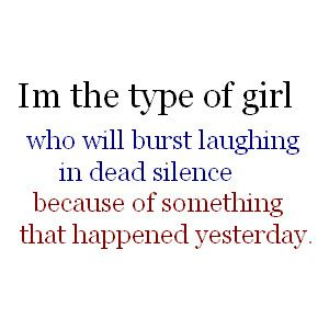 All the time.: Types Of, Girl, Quotes, Truth, So True, Totally Me, True Stories