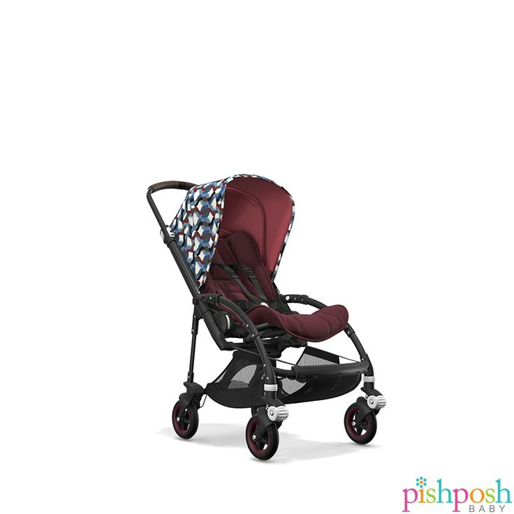 Summer's the time you won't mind throwing some shade on your baby. Bugaboo has a selection of 11 colors for Sun Canopy for the Bee5 stroller. (Shown: Wave) Fits all models of the Bee stroller! Prices begin at $84.95. http://www.pishposhbaby.com/bugaboo-bee5-sun-canopies.html