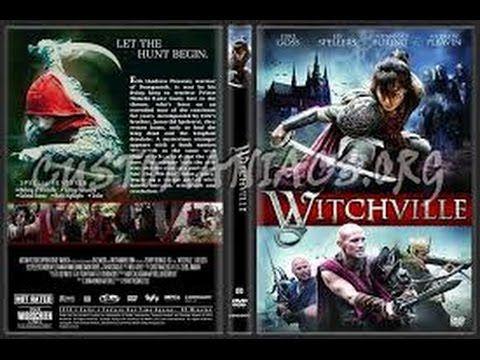Aksiyon Filmleri HD 2015 - Filmleri Cadılar Diyarı - Witchville