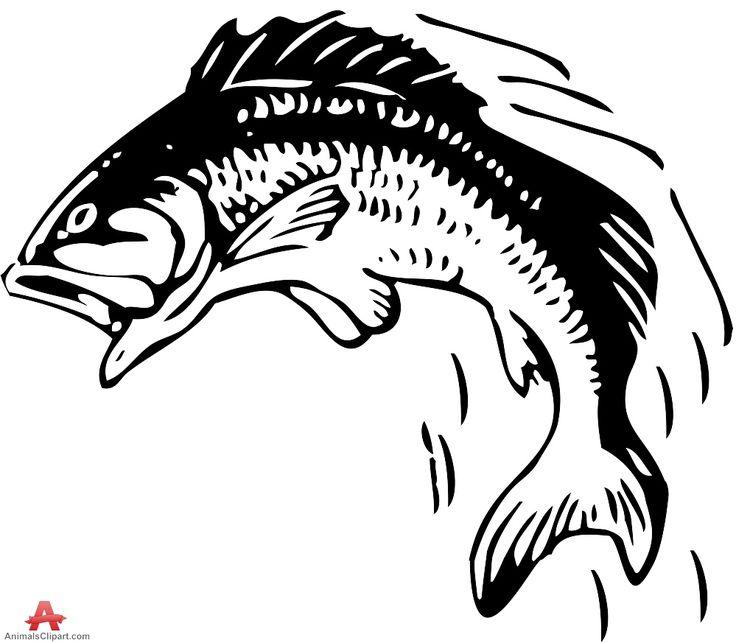 FishJumpingOutofWaterSilhouette.jpg (999×873) http