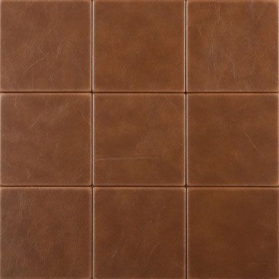17 best images about wallcovering on pinterest copper for Faux leather floor tiles