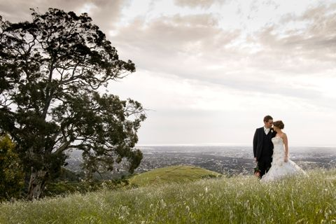 What a beautiful photograph! Still looking for a venue for your wedding? What about Mt Osmond Golf Club!