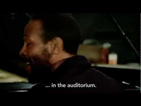 Marvin Gaye - documentary walk - Trailer