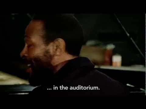 Cinéma : Lenny Kravitz dans la peau de Marvin Gaye