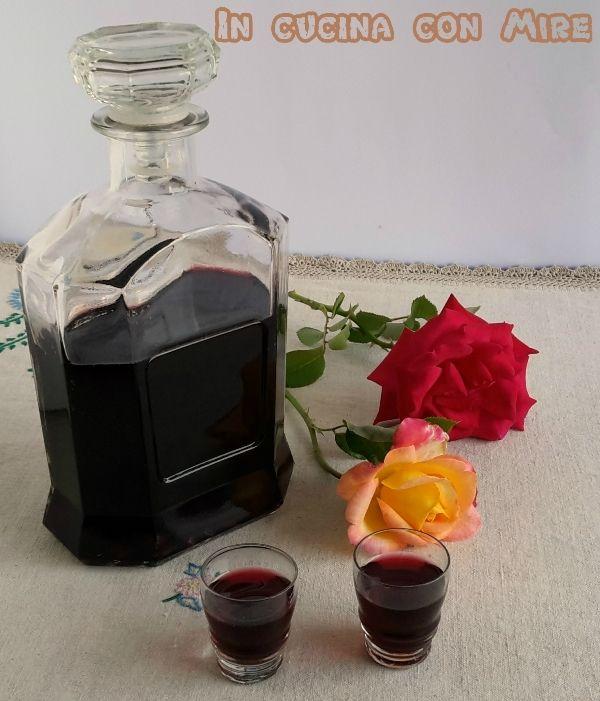 liquore alle amarene (2)