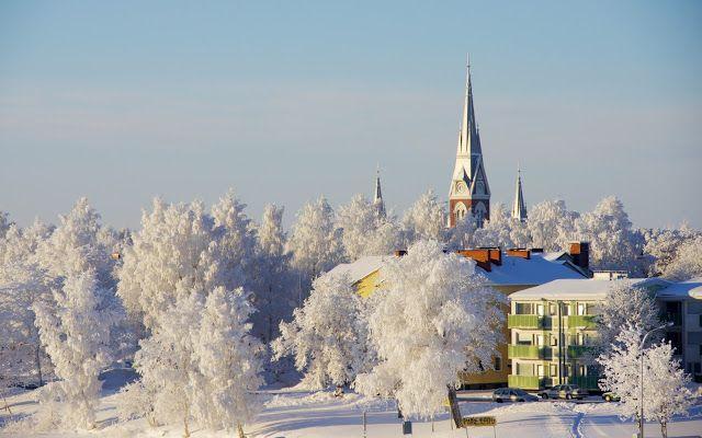 Travel & Adventures: Finland ( Suomi ). A voyage to Finland, North Europe - Helsinki, Turku, Lahti, Lapland, Lappeenranta...
