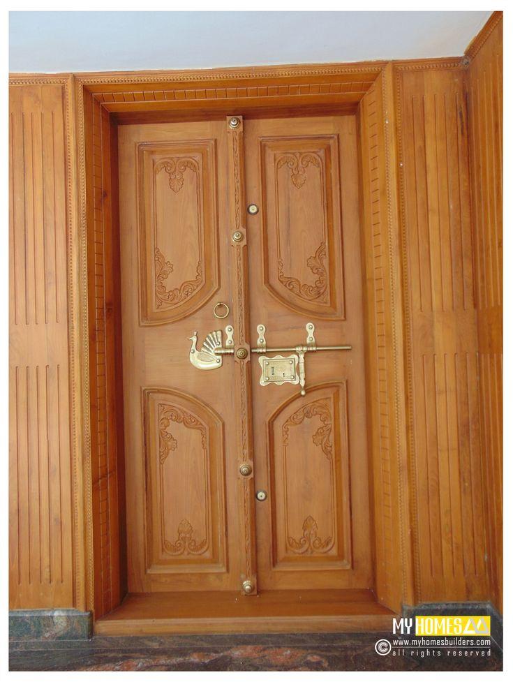 Best 25+ Wooden main door design ideas on Pinterest ...