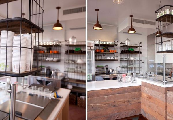 The Parlour Milk Bar And Kitchen Menu