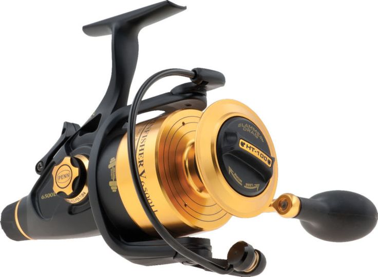 NEW Penn Spinfisher V 8500LL Saltwater Spinning Reel SSV8500LL #reel #spinning #saltwater #spinfisher #penn