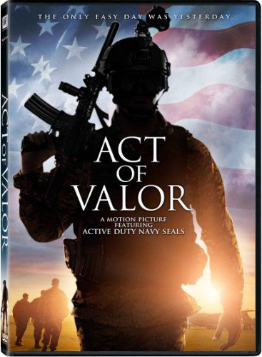 Act of ValorGreat Movie, Dvd, Book, Watches Movie, Navy Seals, Roselyn Sanchez, Favorite Movie, Movie Online, Acting Of Valor