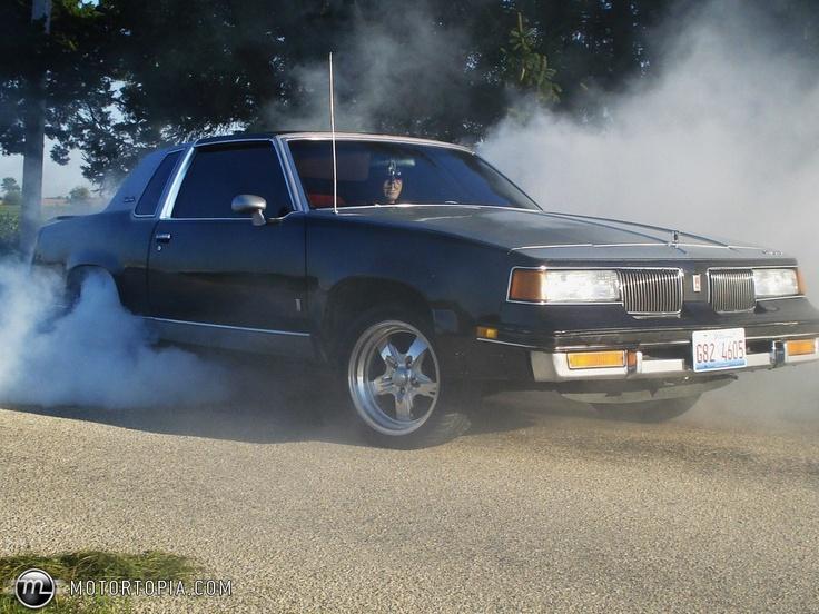 87 cutlass cool stuff pinterest more best cars ideas for 87 cutlass salon