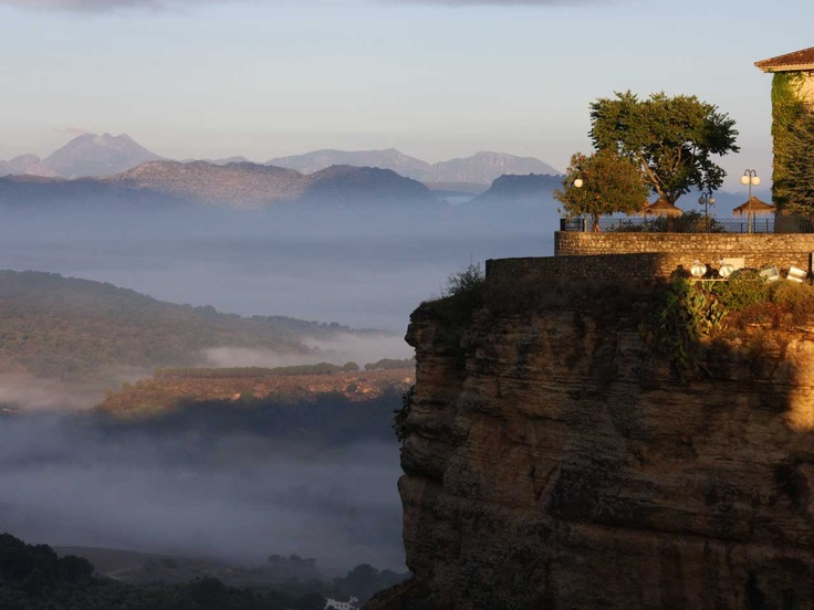 Ronda, Spain | Atlasa.cc #travel #photography