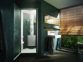 19 best badkamer ideeën images on Pinterest | Bathrooms, Bathroom ...