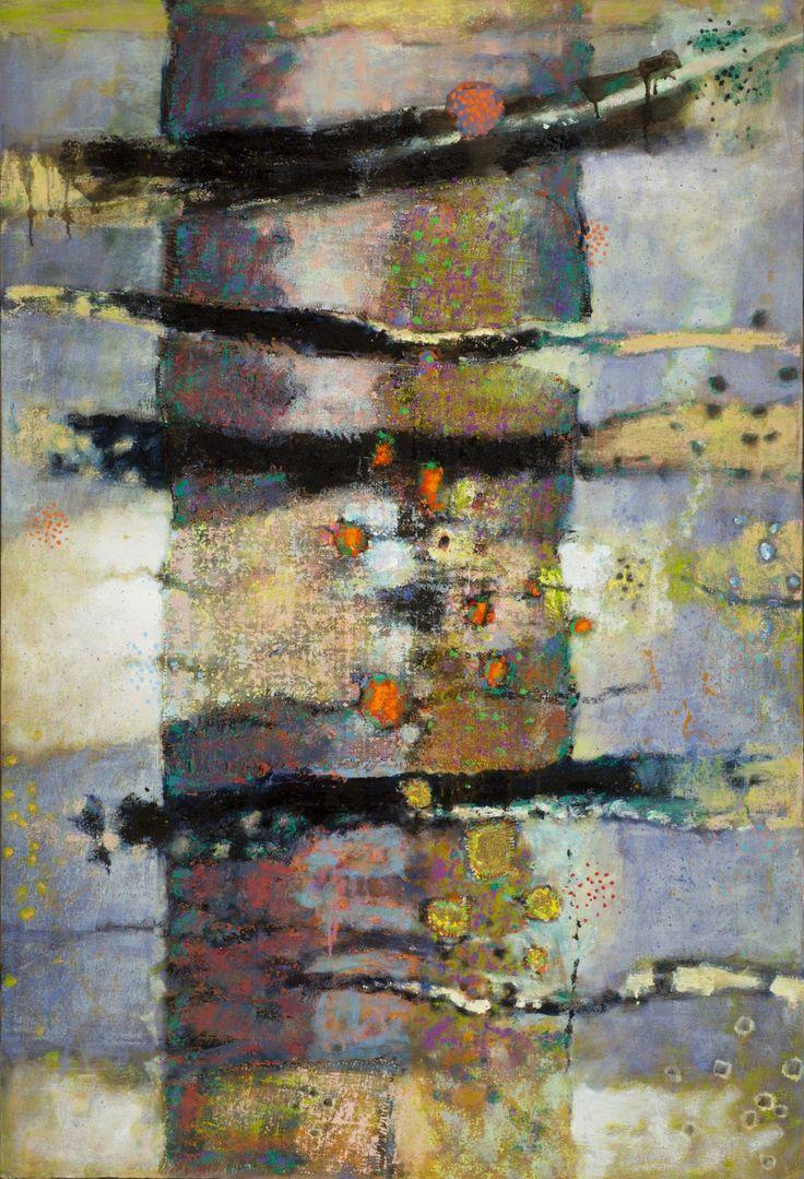 Hyper Bole II | oil on canvas |  2014 | Rick Stevens Art