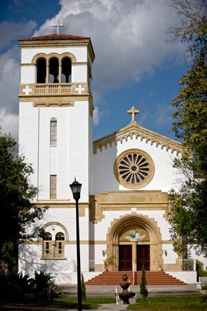 Saint Leo is proud to be one of the top-ranked regional Catholic universities in Florida according to U.S. News & World Report.