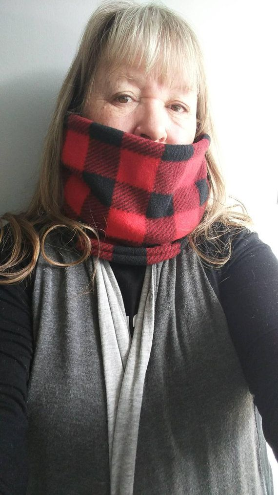 Check out this item in my Etsy shop https://www.etsy.com/ca/listing/599462125/neck-warmer-snood-gaiter-buffalo