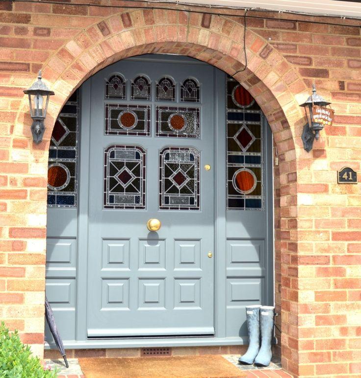External Doors Victorian, Edwardian And Georgian Doors From Cotswood Doors  Bespoke Period Wooden,Victorian Edwardian And Georgian Style Front Doors  And Sash ...