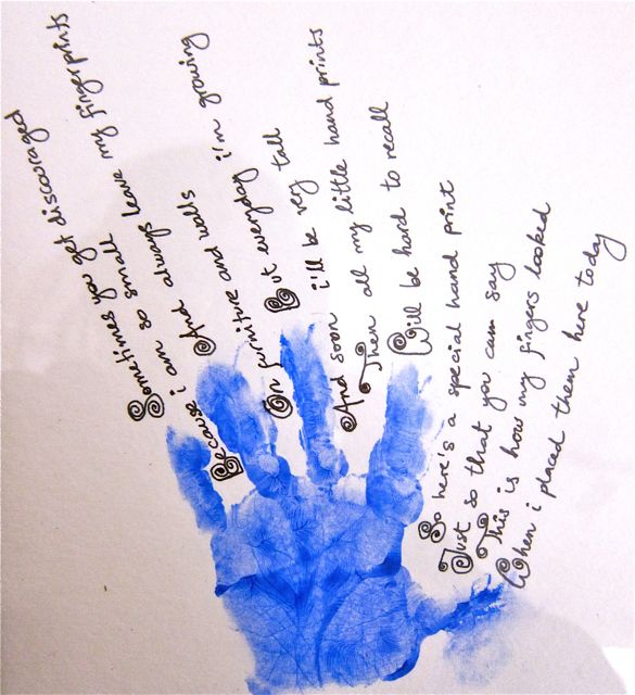 hand print idea: Valentines Crafts, Hands Prints Ideas, Gifts Ideas, Art Ideas, Cute Kids, Prints Poems, Handprint Poems, Art Projects, Crafty Ideas