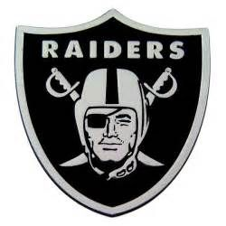 Printable Raiders Logo