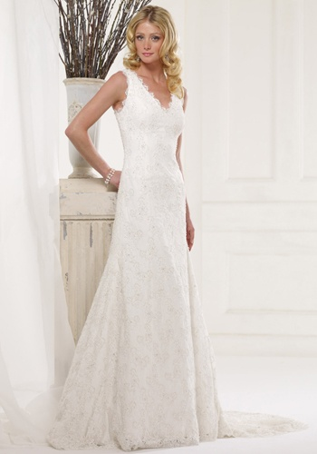 European Bridal - Birnbaum & Bullock - Wedding Gowns - Reading Bridal District
