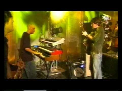 John Mayer - Live at SWR3 New Pop Festival, September 19, 2003 (FULL CONCERT VIDEO) - YouTube