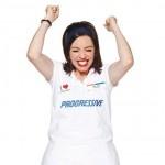 "Funny blog from www.pragmaticmom.com ""Car Insurance Comparison and Failing My Progressive SnapShot Test Drive"""
