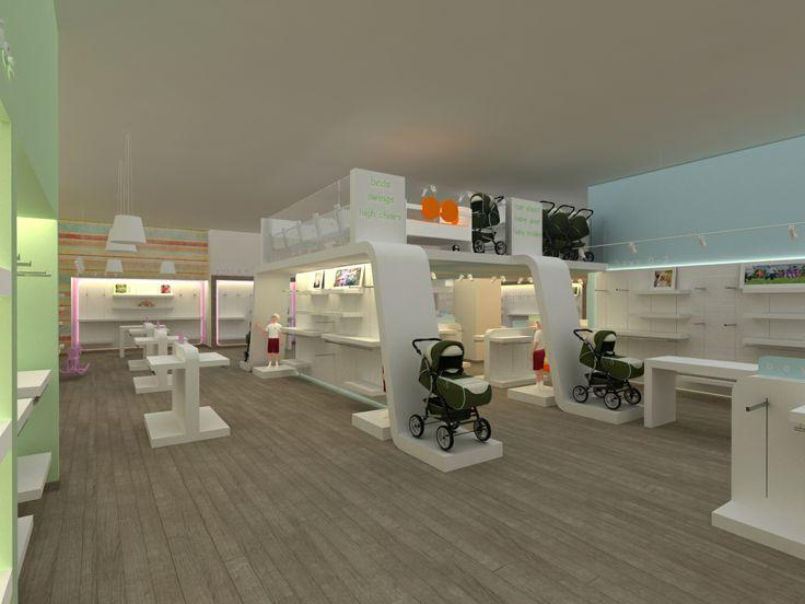 Render designed by Voyatzoglou Systems