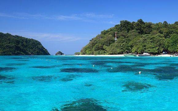 Kho Lanta - Thaïlande