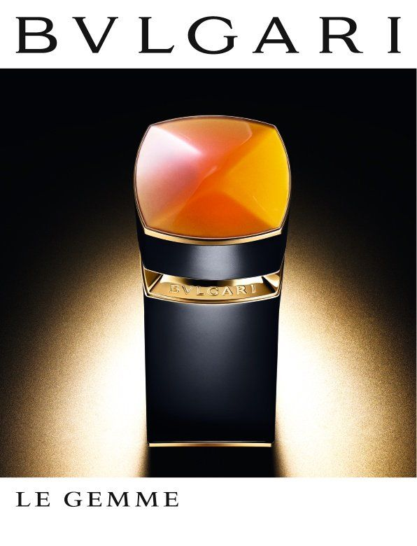 Le Gemme Ambero Eau De Parfum 100ml Bvlgari Fragrances Bvlgari