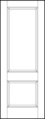 TS2060 | TruStile Doors