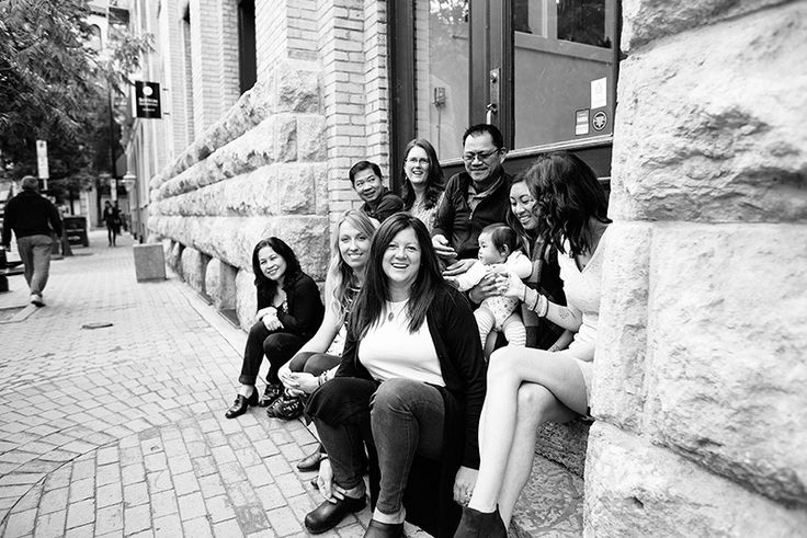Meet the team behind the scenes at Hilary Druxman
