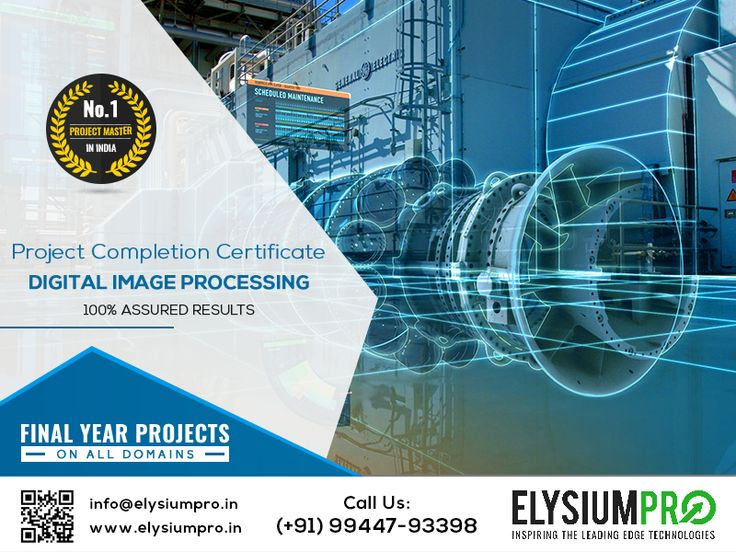 We #ElysiumPro #ProjectCenter #FinalYearProject #IEEEProjects #EngineeringProjects #DigitalImageProcessingProjects offer DIP projects Digital image processing is the use of computer algorithms to perform image processing on digital images.