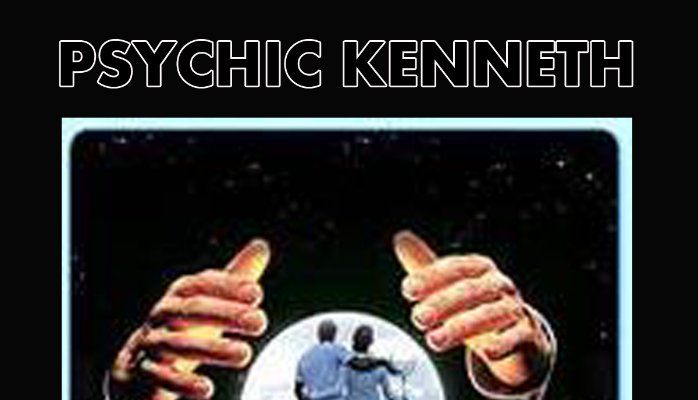 Spells & Psychic Guidance for Love, Success by Kenneth